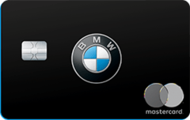BMW Precision World Elite Mastercard®