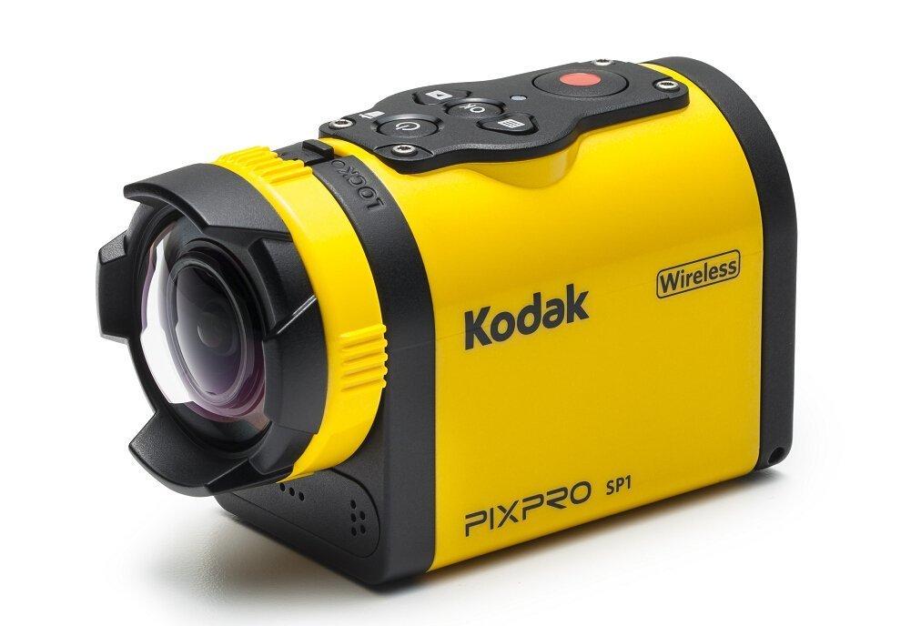 Kodak SP1