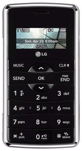 LG Keybo 2 / enV3