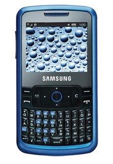 Samsung Hype