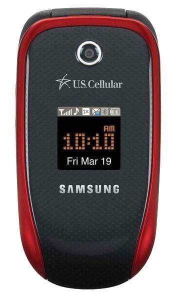 Samsung Stride R330