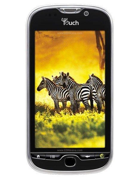 HTC Panache