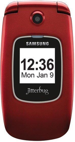 Samsung Jitterbug Plus
