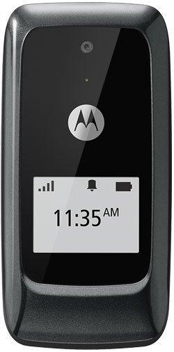 Motorola MOTOGO! Flip