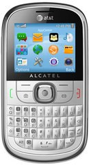Alcatel One Touch 871A