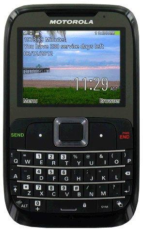 Motorola EX431G