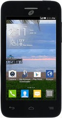 Alcatel One Touch Pop Star