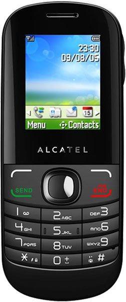 Alcatel A205G