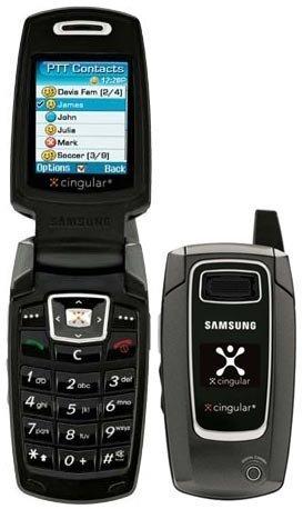 Samsung D407