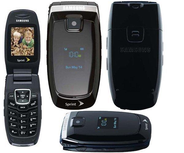 Samsung A640