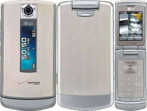 LG VX8700 Shine