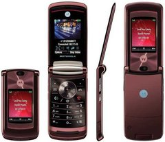 Motorola RAZR2 V9