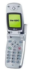 LG TM520