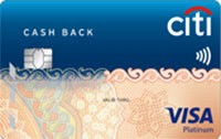 Citi Cashback
