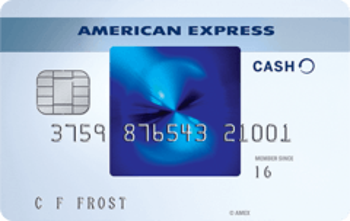 Blue Cash Everyday® Card