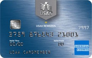 USAA Rewards™ American Express® Card