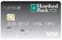 Heartland Bank Visa Platinum
