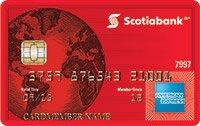 Scotiabank American Express® Card