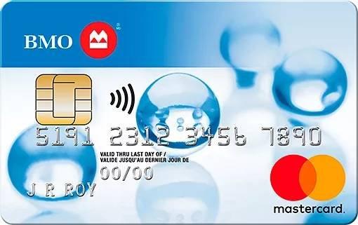 BMO® Preferred Rate Mastercard®