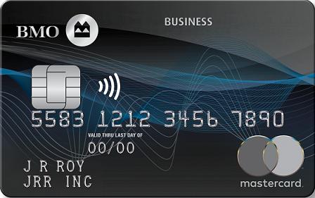 BMO Rewards® Business Mastercard®