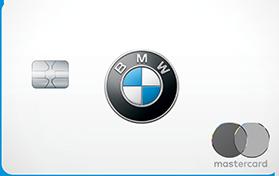 BMW World Mastercard®