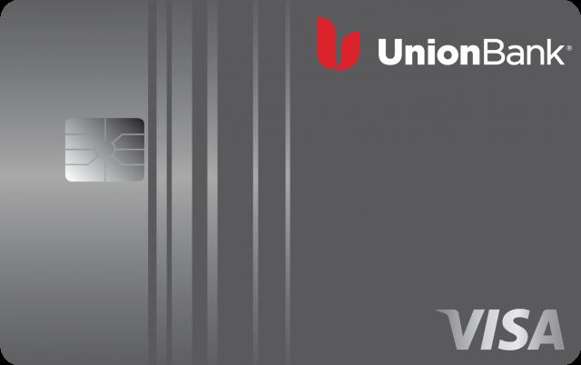 Union Bank® Secured Visa® Credit Card