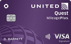 United Quest℠ Card
