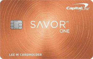 SavorOne Rewards for Students