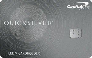 Quicksilver Rewards for Students