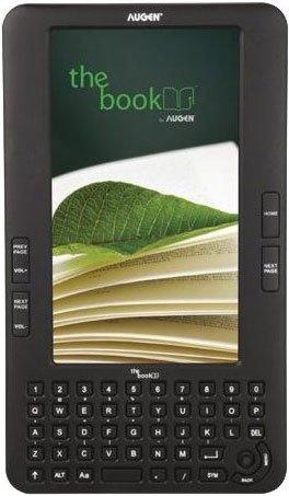 Augen TheBook eReader