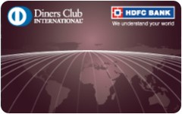 HDFC Bank Diners Premium