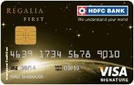 HDFC Regalia First