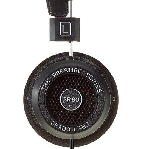Grado Prestige Series SR80e