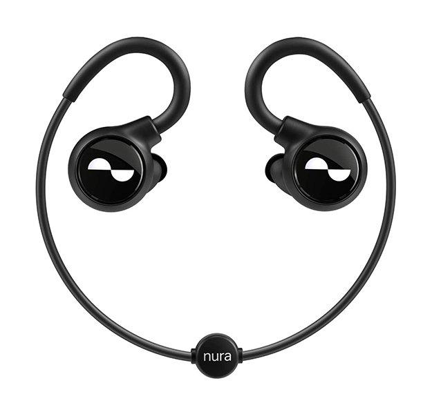 NuraLoop Headphones