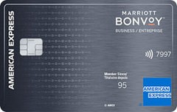 Marriott Bonvoy™ Business American Express® Card