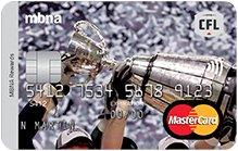 The CFL® MBNA Rewards Mastercard®
