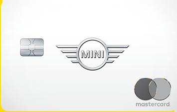 MINI World Mastercard®