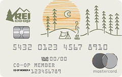 REI Co-op World Mastercard®