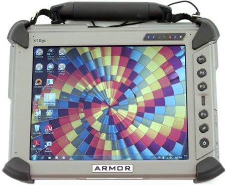Armor X10gx