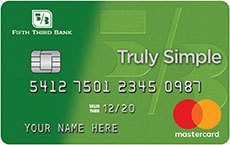 Truly Simple® Credit Card