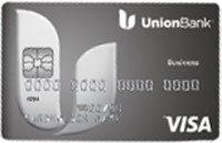 Union Bank Business Visa® Credit Card