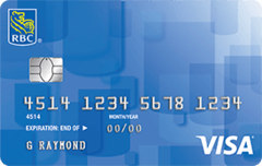 RBC Visa Classic Low Rate Option