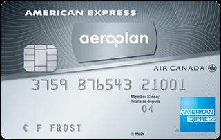 American Express® AeroplanPlus® Platinum Card