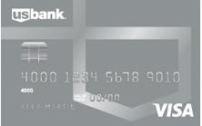 U.S. Bank College Visa Card