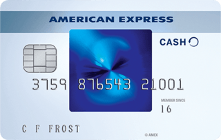 Blue Cash Everyday Card from American Express