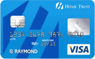 Home Trust Secured Visa Card