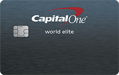 Premier Dining Rewards From Capital One