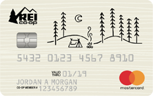 REI Co-op World Mastercard®