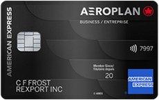 American Express® Aeroplan® Business Reserve Card