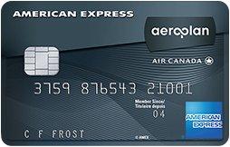 American Express® AeroplanPlus® Reserve Card